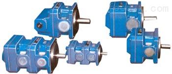 GPA1-4-EK1-20R、GPA2-6-EK1-20R带溢流阀齿轮泵