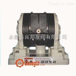 QBY型氣動隔膜泵配件-橡膠膜片
