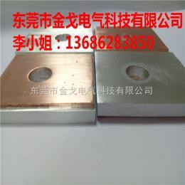 热挤压铜铝复合棒