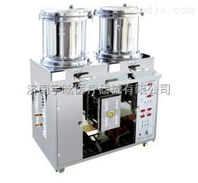 DP2000-2X(2+1型)大鵬電煎中藥自動煎藥機價格