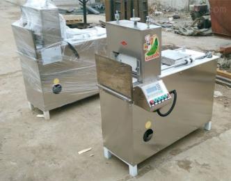 600高效率全自动切肉机