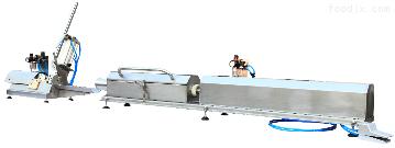 ZDJ型河北羊肉裝袋機氣動裝袋機肉類填充機設備