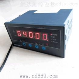 控制显示称重测力仪表CHB