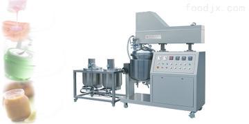 ZJR-100真空均质乳化机100升 专业的设计 优良的品质 合理的价格