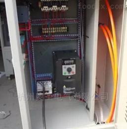 奧圣變頻器在工業空氣加濕器恒壓供水應用