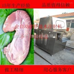 YS-120廠家直銷牛肉注射機  豬肉注射機  全自動肉類腌制設備
