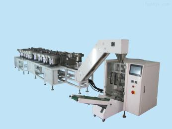 螺丝自动数数包装机_螺丝自动数数包装机价格