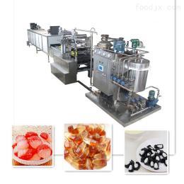 TN-600廠家直銷小型硬糖生產線 糖塊成型機