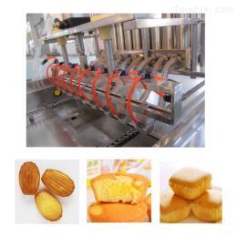 TND-400蛋糕生產設備