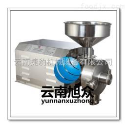 860云南五谷杂粮磨粉机