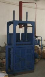 SMT-600F/10T无锡废纸液压打包机