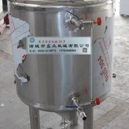SX-150鲜奶吧卫生级巴氏杀菌设备 ,小型牛奶水箱式巴氏杀菌机