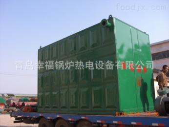 YGL0.63-0.7-AII青島導熱油鍋爐