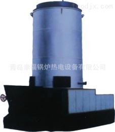 生物質導熱油鍋爐