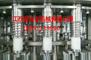 小瓶灌装设备成产线灌装设备