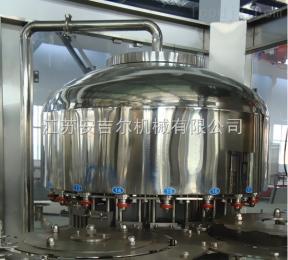 三合一灌装机矿泉水、纯净水三合一灌装机组