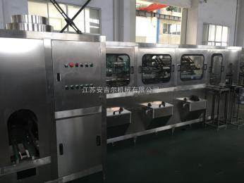 300桶桶装水生产线桶装水生产线