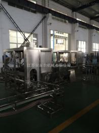 450桶桶装水生产线桶装水生产线