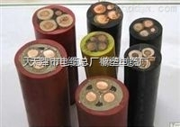 防水电缆JHS潜水泵电缆500V橡套电缆3*10+1*6
