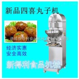 RYJ-1厂家高效肉丸机夹心丸子机 不锈钢肉类丸子机特价