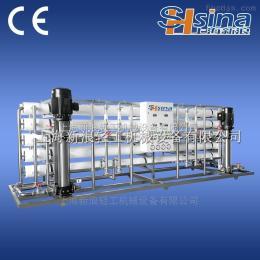 LRO-1.0上海新浪食品级全自动纯水设备