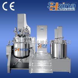 上海新浪-食品乳化机