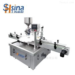 SHL-HSSXL-ZL双排直线防腐灌装机