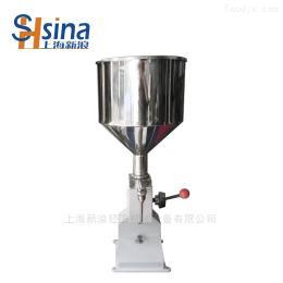 SXL-GLSXL-GJ单头膏体灌装机