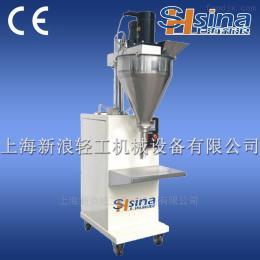 SXL-F200豆奶粉灌裝機不銹鋼材質