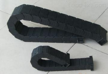 机床设备穿线尼龙拖链