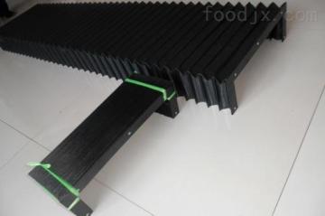 數控銑床用風琴防塵罩