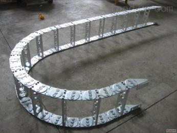 线缆工程钢铝拖链