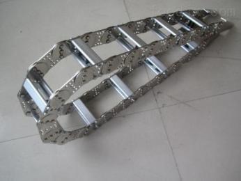 数控机床液压管钢铝拖链