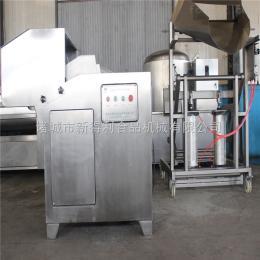 DQ-400供应新得利冻肉切块机价格低厂家直销质量可靠食品加工