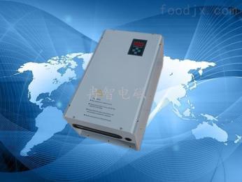 40KW造粒機電磁加熱器供應廣東炒貨機數字電磁感應加熱器生產廠家