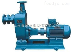 ZX自吸化工泵,ZX自吸式离心泵,ZX型化工泵