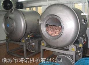 200猪肉真空滚揉机 供应烧鸡真空滚揉机,羊肉腌制机