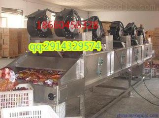 1200食品包裝袋風干機