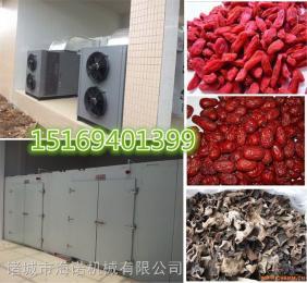 1000新疆大枣专用烘干机  豆腐片食品烘干机