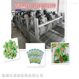 1100鹵蛋袋子強流除水機  休閑軟包裝食品風干機廠家