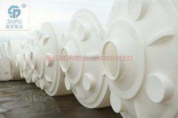 PT-10000貴州塑料化工桶價格裝鹽酸的塑料儲罐價格