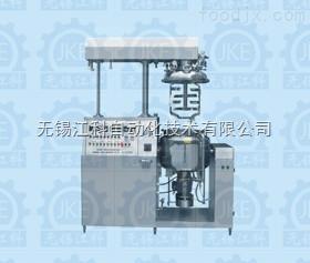無錫江科 金屬氧化物溶液在線式高剪切分散機