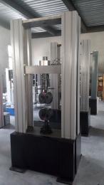 WDW厂家直销外墙保温材料 试验机