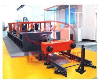 WAL电力金具专用检测设备卧式拉力试验机冲击试验机