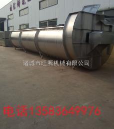 WY--YL四川不銹鋼材質大容量螺旋預冷機