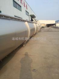 WY--YL--33四川大容量螺旋預冷機
