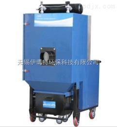大风量工业除尘器IV-1500一键开启安全方便