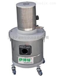 IV201供應合肥工業用無電源吸塵器IV201伊博特氣動式除塵器