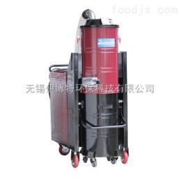 IV-4010供应苏州工业电动重工业吸尘器铁屑铁渣用伊博特除尘设备
