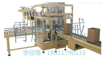 XT-LZJ15落差式自动装箱机